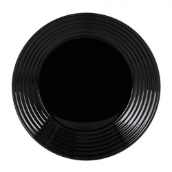 Тарелка суповая Luminarc Harena Black 23 см L7610