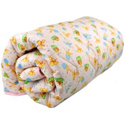 Одеяло силиконовое Home Line 100х140