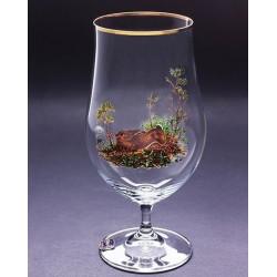 Набор бокалов для пива 550мл Bohemia Bar 37178