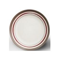 Тарелка десертная круглая 21см Milika Mocco Purple M0470-SH02S