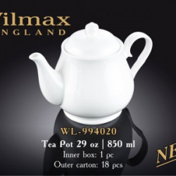 Wilmax.Чайник заварювальний 850мл