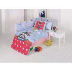 Набор в кроватку для младенцев Kristal - Pati