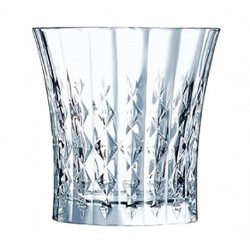 Набор низких стаканов 6шт-270мл Lady Diamond Eclat L9747
