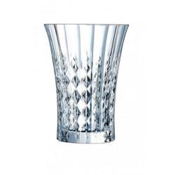 Набор высоких стаканов 6шт-360мл Lady Diamond Eclat L9746