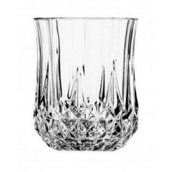 Набор низких стаканов 6шт-230мл Longchamp Eclat L9758