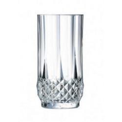 Набор высоких стаканов 6шт-280мл Longchamp Eclat L7554