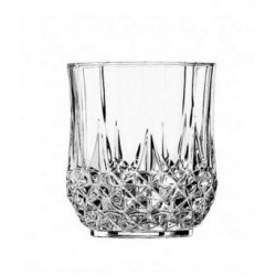 Набор низких стаканов 320мл 6шт Longchamp Eclat L7555