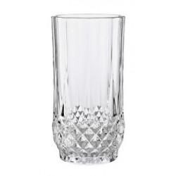Набор высоких стаканов 360мл 6шт Longchamp Eclat L9757