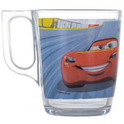 Кружка 250мл Luminarc Disney Cars3
