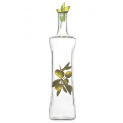 Бутылка для масла 0,75л Herevin Venezia Dec 151157-000
