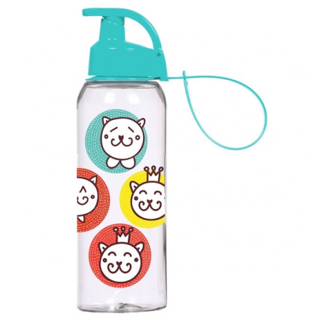 Бутылка Herevin Cat Smile 0,5 л 161415-170