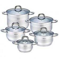 Набор Посуды 10пр KingHoff KH1097