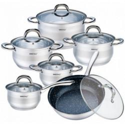 Набор посуды 12пр KingHoff KH1098
