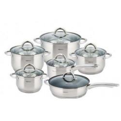 Набор посуды 12пр  KingHoff KH4450
