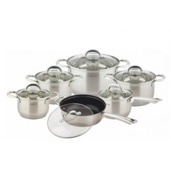 Набор посуды 12пр  KingHoff  KH4457
