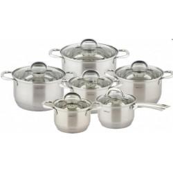 Набор посуды 12пр KingHoff KH4468
