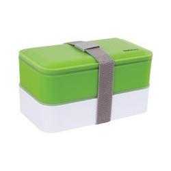 Ланч бокс 1,2л зеленый KingHoff KH1130
