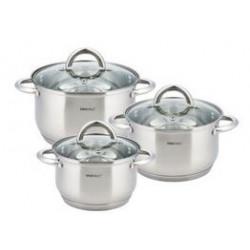 Набор посуды 6пр KingHoff KH4446