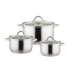 Набор посуды 6пр KingHoff KH4447