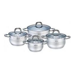 Набор посуды 8пр KingHoff KH1095