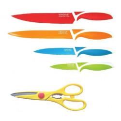 Набор ножей 6пр KingHoff KH5170
