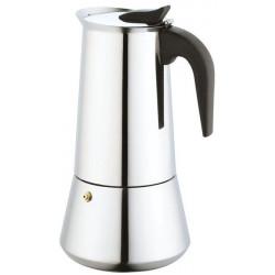 Кофеварка гейзерная 200мл KingHoff KH1044