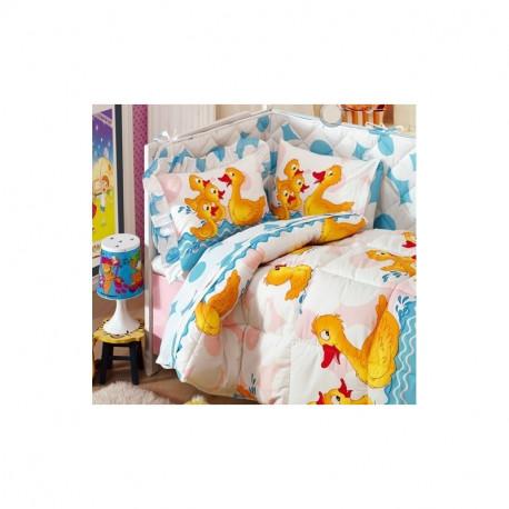 Набор в кроватку для младенцев Kristal Дисней - Paytak
