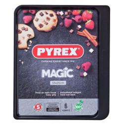 Противень 33х25см Pyrex Magic MG33BV6