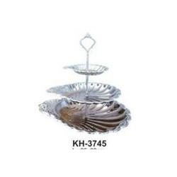 Фруктовница 3-х яр. KingHoff KH3745