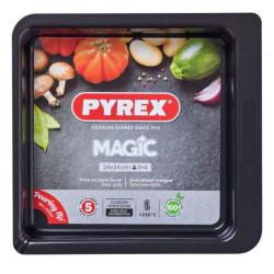 Форма квадратная 24см Pyrex Magic MG24SR6