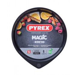 Форма круглая для пирога 26см Pyrex Magic MG26BA6