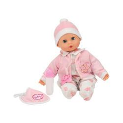 Говорящая кукла Bambolina Флора - 40 см (BD310UA)
