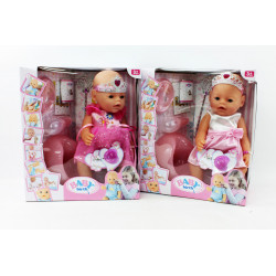 Кукла Zapf Baby Birth - 43 см (8006-6)