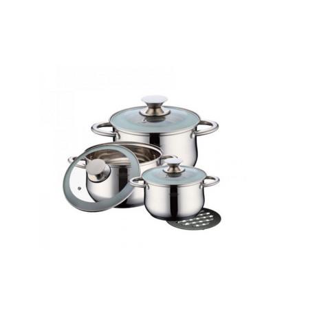 Набор посуды 7пр Peterhof PH15728