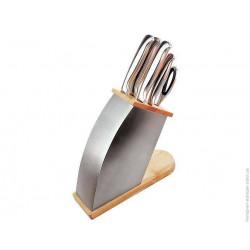 Набор ножей 7_пр Vinzer Iceberg 89110