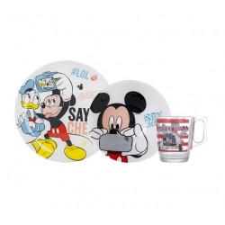 Набор Luminarc Disney Party Mickey N5278