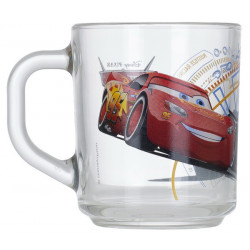 Кружка 200мл ОСЗ Luminarc Disney Cars3
