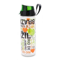 Бутылка для спорта Herevin Brazil 0,75 л 161506-005
