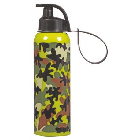 Бутылка для спорта Herevin Camouflage 0,75 л 161405-060