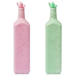 Бутылка для масла Herevin Coloured Mix 1 л 155089-800