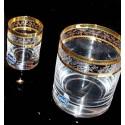 Набор стаканов для виски 400мл Bohemia Marco 2SF08 /400
