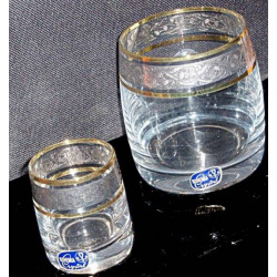 Набор бокалов 12 предметов Bohemia Ideal (Pavo) (43249)