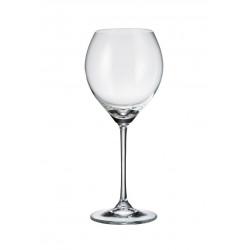 Бокалы для вина Bohemia Cecilia 390мл - 6шт