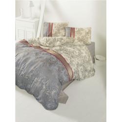 Комплект постельного белья полуторное LightHouse Hurrem
