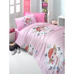 Комплект постельного белья полуторное LightHouse ranforse Candy Girl