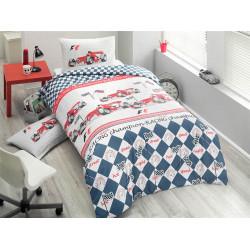 Комплект постельного белья полуторное LightHouse ranforse Forsage