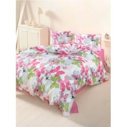 Комплект постельного белья евро LightHouse Belinda
