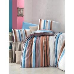 Комплект постельного белья евро LightHouse Seren