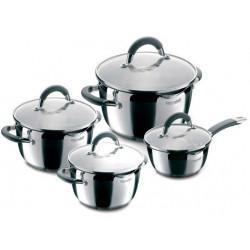 Набор посуды Rondell Flamme 4пр.(RDS-040)