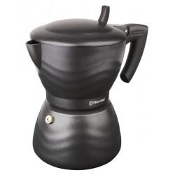 Гейзерная кофеварка Rondell Arabesco с принтом (RDA-432)